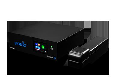 TYKMA Vereo Integration Fiber Laser, Asheville, NC
